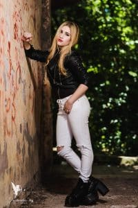 sesion exterior